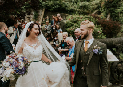 Dave and Amelia, Lewes Castle wedding-44