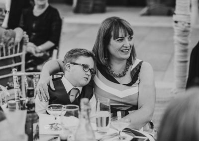 Dave and Amelia, Lewes Castle wedding-64